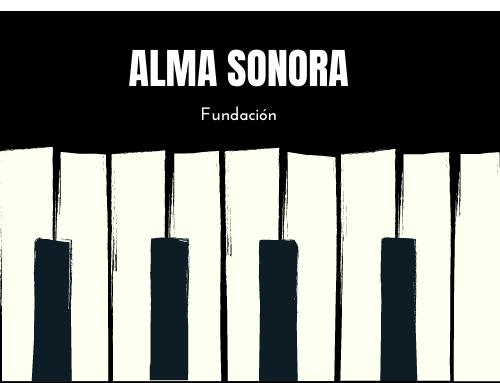Alma Sonora Exposición